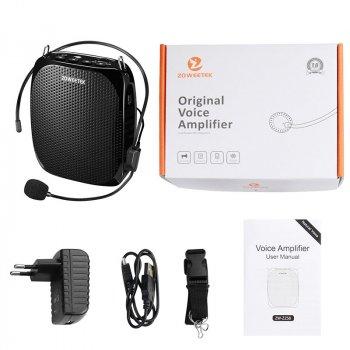 Усилитель голоса Zoweetek ZW-Z258 Voice Amplifier