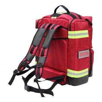 Рюкзак парамедика профессиональный KEMP Ultimate EMS Backback
