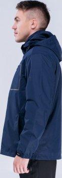 Ветровка PEAK FW293281-NAV Синяя
