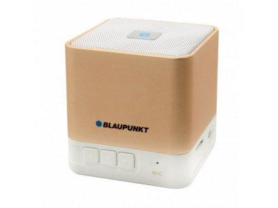 Портативный Bluetooth динамик Blaupunkt BT02 GOLD
