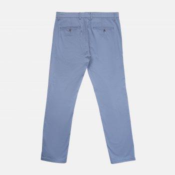 Брюки Koton 9KAM45111BW-600 Blue