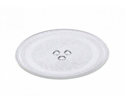 Скляна тарілка для МІКРОХВИЛЬОВА піч Panasonic NN-SM221, NN-ST251 (A060140L0TU)