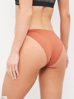 Трусики-бикини Puma Women Bikini 2P Packed 93505103 Brown 2 шт