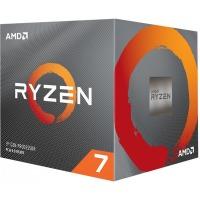 Процессор AMD Ryzen 7 3700Х sAM4 (4.4GHz,36MB,65W) BOX