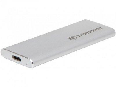 ssd внешний TRANSCEND ESD240C 240GB USB 3.1 GEN 2 TLC (TS240GESD240C)