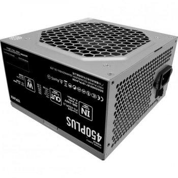 Блок питания 1STPLAYER PS-450PLS 450W FAN 12cm Bulk