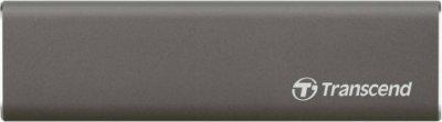 ssd внешний TRANSCEND ESD250C 960GB USB 3.1 GEN 2 TLC (TS960GESD250C)