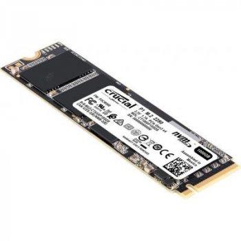 Накопитель SSD M.2 2280 1TB MICRON (CT1000P1SSD8)