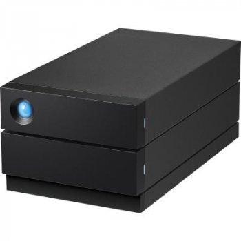 """Внешний жесткий диск LaCie 3.5"""" 4TB (STHJ4000800)"""