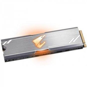 Накопитель SSD M.2 2280 256GB GIGABYTE (GP-ASM2NE2256GTTDR)