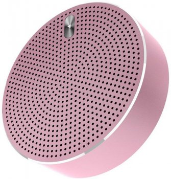 Портативна акустика AWEI Y800 Bluetooth Speaker Rose Gold (370_19)