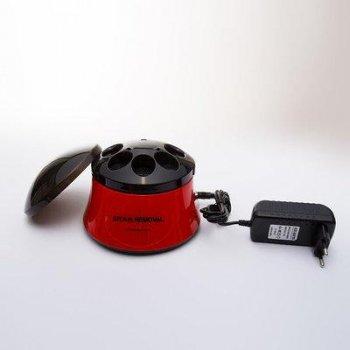 Steam Gel Removal - Апарат для зняття гель-лаку червоний