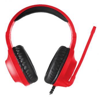 Навушники Sades SA-721 Spirits Red (sa721rdj)