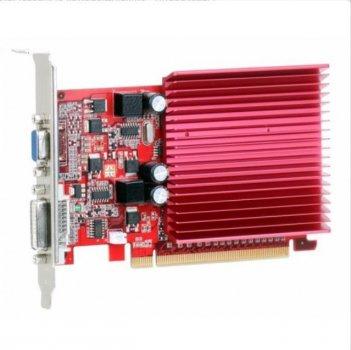 Видеокарта GAINWARD PCI-Ex nVIDIA GeFORCE 9500 GT 1 GB DDR2 (128 BIT ) ( DVI, VGA ) Б/У