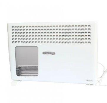 Конвектор AC Electric EP-1000M белый бытовой и коммерческий электрический обогреватель мощность 1000 Вт