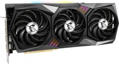 MSI PCI-Ex GeForce RTX 3080 Ti Gaming X Trio 12GB GDDR6X (384bit) (1770/19000) (HDMI, 3 x DisplayPort) (RTX 3080 Ti GAMING X TRIO 12G)