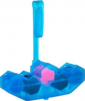 Блок для чищення унітаза Domestos Павер 5 Видимий захист Квітковий букет 53 г (8717163788646)