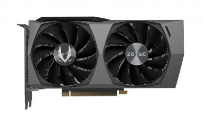 Відеокарта ZOTAC GAMING GeForce RTX 3060 Twin Edge OC (ZT-A30600H-10M)