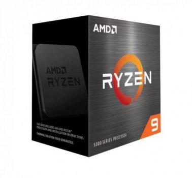 Процессор AMD Ryzen 9 5950X (AM100-100000059WOF) (F00245811)
