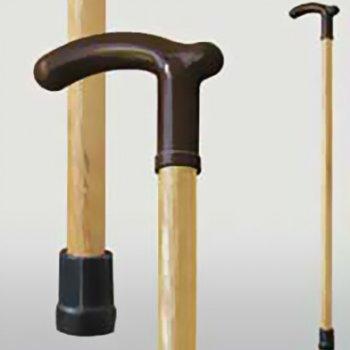 Трость Мірта Народная деревянная (2000000514017)