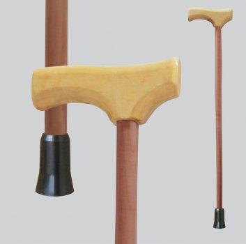 Трость Мірта Прогулочная деревянная (2000009224016)