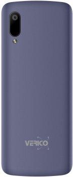 Мобильный телефон Verico Style S283 Blue