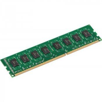 Модуль пам'яті для комп'ютера DDR3 8GB 1600 MHz eXceleram (E30143A)
