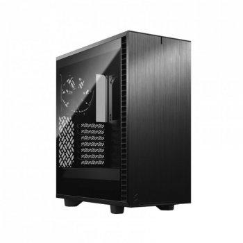 FRACTAL DESIGN Define 7 Compact Black (P1367)