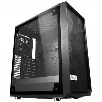 FRACTAL DESIGN Meshify C Blackout TG Light (P0075)