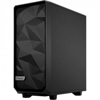 FRACTAL DESIGN Meshify 2 Compact Black TG LT (P1425)