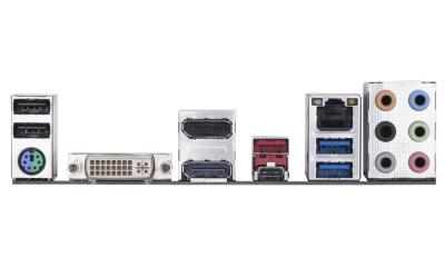 Материнська плата Gigabyte B360M D3P (s1151, Intel B360, PCI-Ex16)