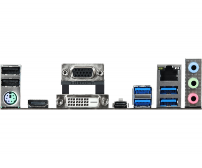 Материнська плата ASRock B365M Pro4-F (s1151, Intel B365, PCI-Ex16)