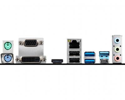 Материнська плата MSI B365M PRO-VDH (s1151, Intel B365, PCI-Ex16)
