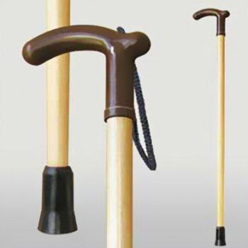 Трость Мірта Коническая деревянная (20000005160111)