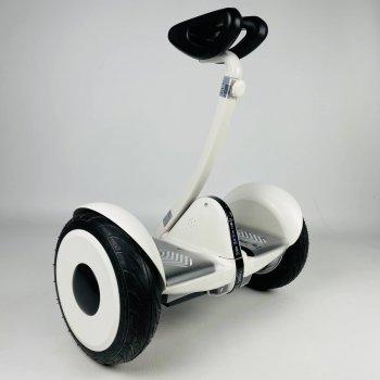 Гироскутер Smart Balance Ninebot Mini Белый