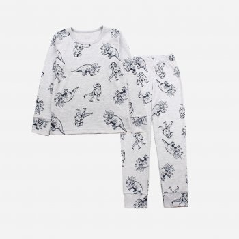 Пижама Фламинго 256-209 Меланж