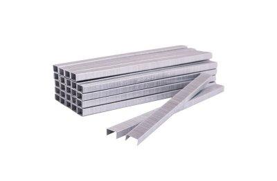 Скобы для степлера для подвязки (тапенера), тип 604С, 10000 шт MASTERTOOL 14-6151