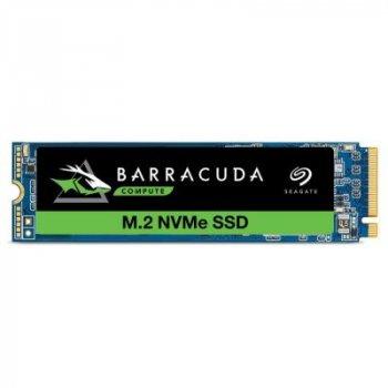 Накопитель SSD M.2 2280 250GB Seagate (ZP250CM3A001)