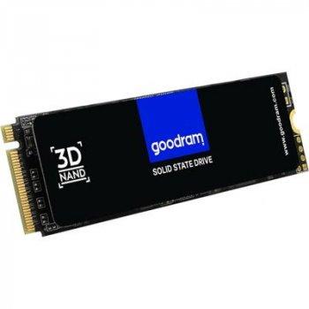 Накопитель SSD M.2 2280 256GB GOODRAM (SSDPR-PX500-256-80)
