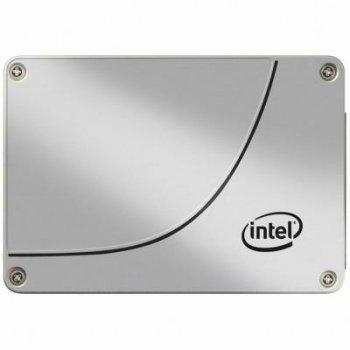 Накопитель SSD 2.5 дюйма 480GB INTEL (SSDSC2KB480G801)