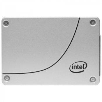 Накопитель SSD 2.5 дюйма 240GB INTEL (SSDSC2KG240G701)