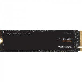 Накопитель SSD M.2 2280 500GB SN850 WD (WDS500G1X0E)