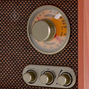 Радіоприймач Adler AD 1171 Retro з Bluetooth Польща