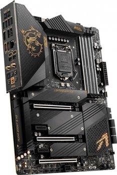 Материнська плата MSI MEG Z590 Ace (s1200, Intel Z590, PCI-Ex16)