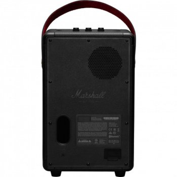 Marshall Portable Speaker Tufton Black (1001906)