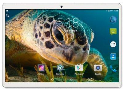 Планшет-телефон Adronix MT232 3G Silver 2/32GB