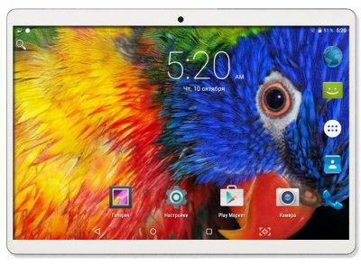 Планшет-телефон Adronix MT232 3G Silver 2/32GB + Чехол-клавиатура + Карта памяти 32GB