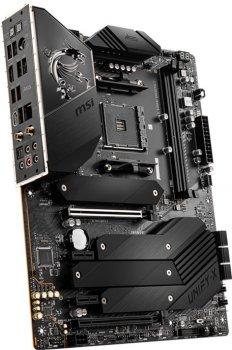 Материнська плата MSI MEG B550 Unify-X (sAM4, AMD B550, PCI-Ex16)