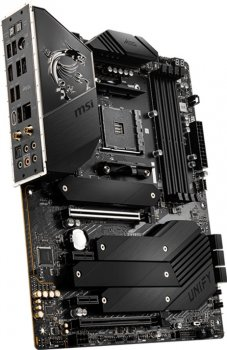 Материнська плата MSI MEG B550 Unify (sAM4, AMD B550, PCI-Ex16)