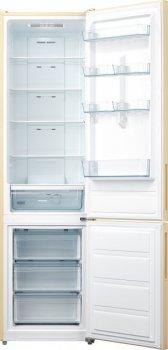 Двухкамерный холодильник LIBERTY DRF-380 NAV
